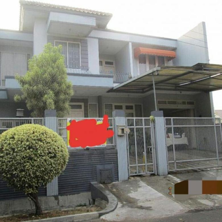 Rumah di Cinere, 2Lt, Nyaman dan Asri di Bukit Cinere Indah