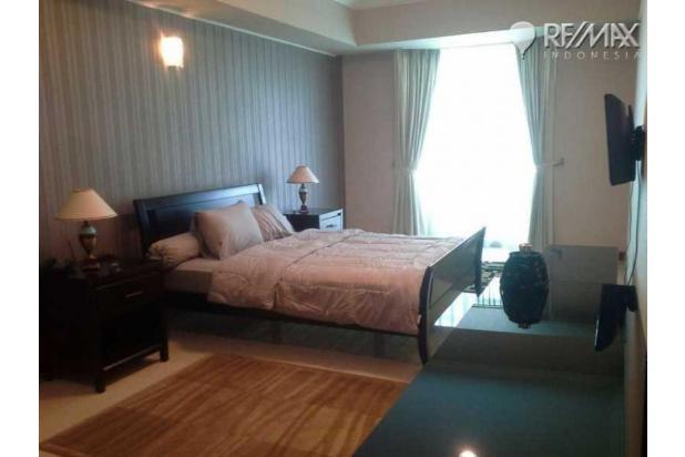 Rp4,3mily Apartemen Dijual