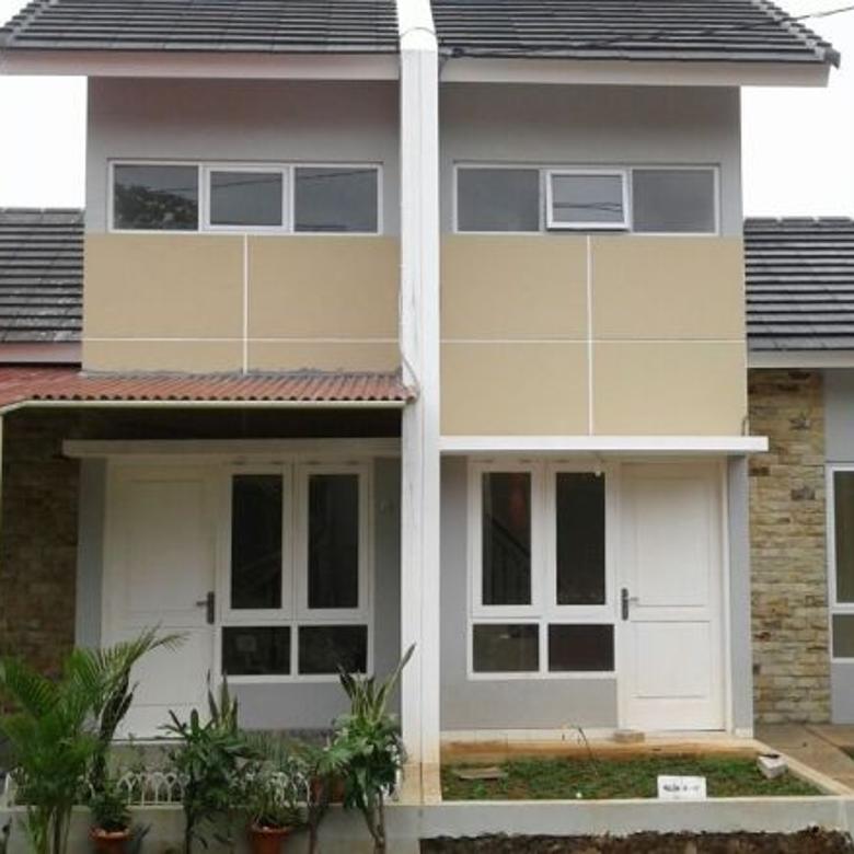 Cantik Permai Residence Pinang Ranti