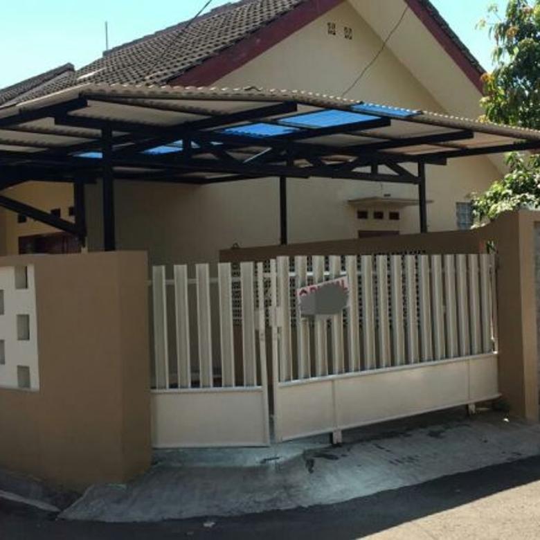 Dijual Rumah Bagus di Kembang Larangan Tangerang