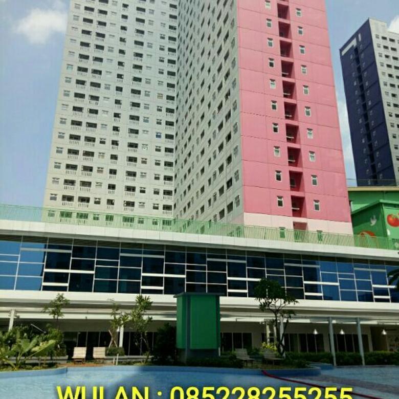 Dijual Apartemen Green Pramuka Tower Penelope Lantai Special Diatas Mall