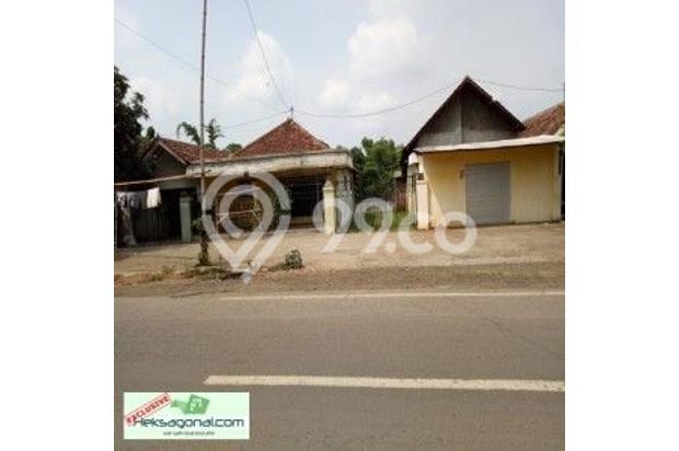 Dijual rumah hitung tanah nol jalan besar purwosari pasuan hks4551 15145176