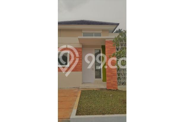 KPR DP 0 %, Mimpi Tinggal di Real Estate Mewah Terkabul 15828354