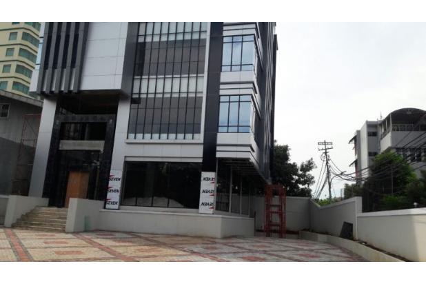 Rp85mily Gedung Bertingkat Dijual
