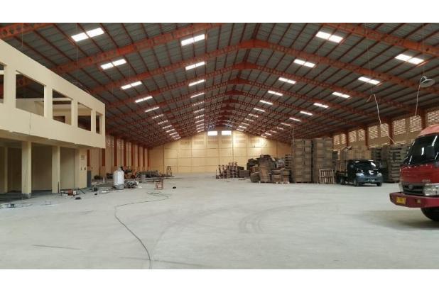 gudang dan kantor baru di grogol solo