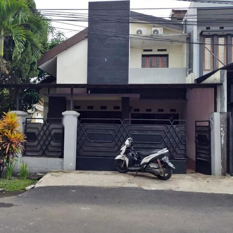 Rumah Nyaman Sanggar Hurip Soekarno Hatta