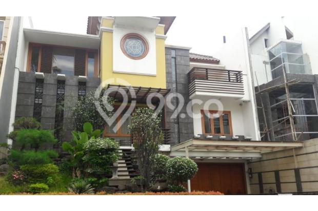 Rumah di Sewa Bukit Gading Mediterania (S-4804) 15517598