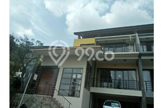 Rumah mewah Dago Resort, Lokasi strategis dekat wisata Dago 13769266