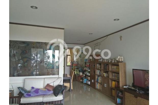Rumah mewah Dago Resort, Lokasi strategis dekat wisata Dago 13769270