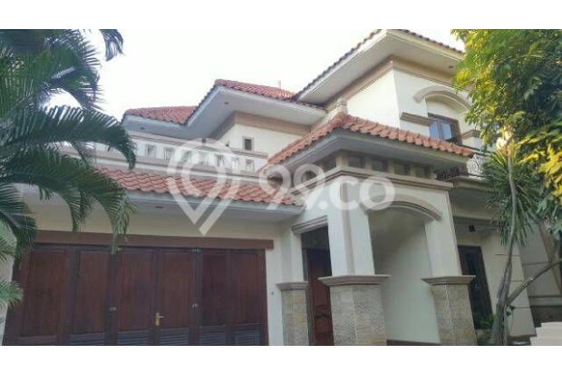 Rumah FURNISH, MURAH di Regency 21 13564280