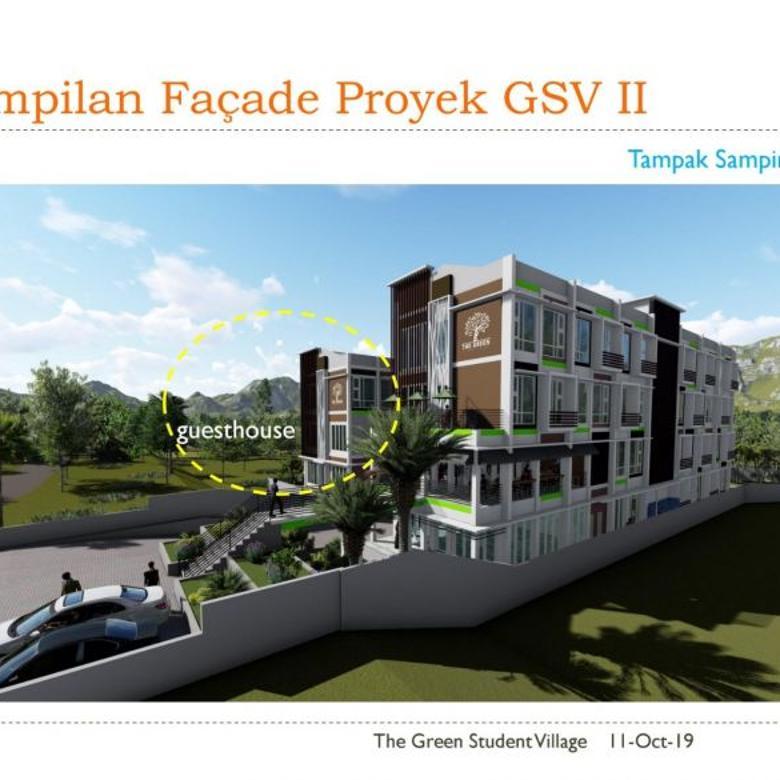kamar kost2 an di GSV kawasan Kampus IPB BOGOR Full Furnished