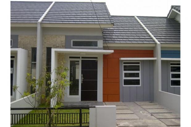Rp443jt Rumah Dijual