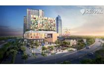 Apartemen Lumina City Lt.26-17  - Tangerang