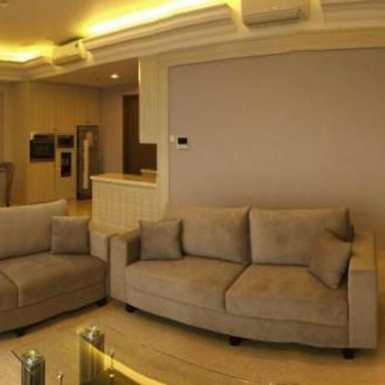 Dijual apartemen One Park Avenue Gandaria Jakarta Selatan