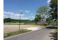 Tanah Kavling Perumahan Kalasan Indah, Hanya 4 KM Ke Bandara Adisucipto