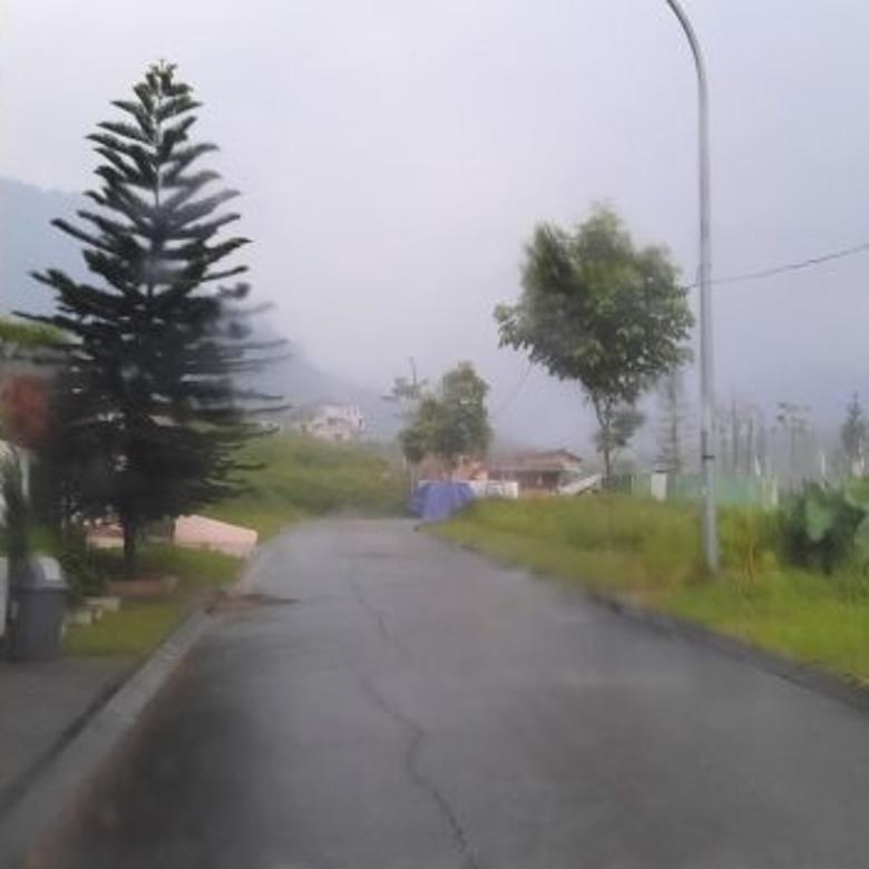 Kavling Siap Bangun Sentul Baverly Maple Drive, Sentul Bogor