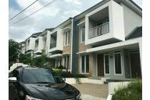 Di jual Rumah di Perum Prestisius Taman Sari Cluster New Bunaken