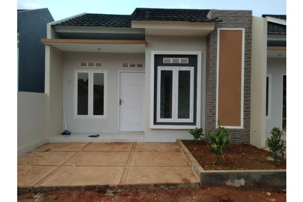 Rp412jt Rumah Dijual