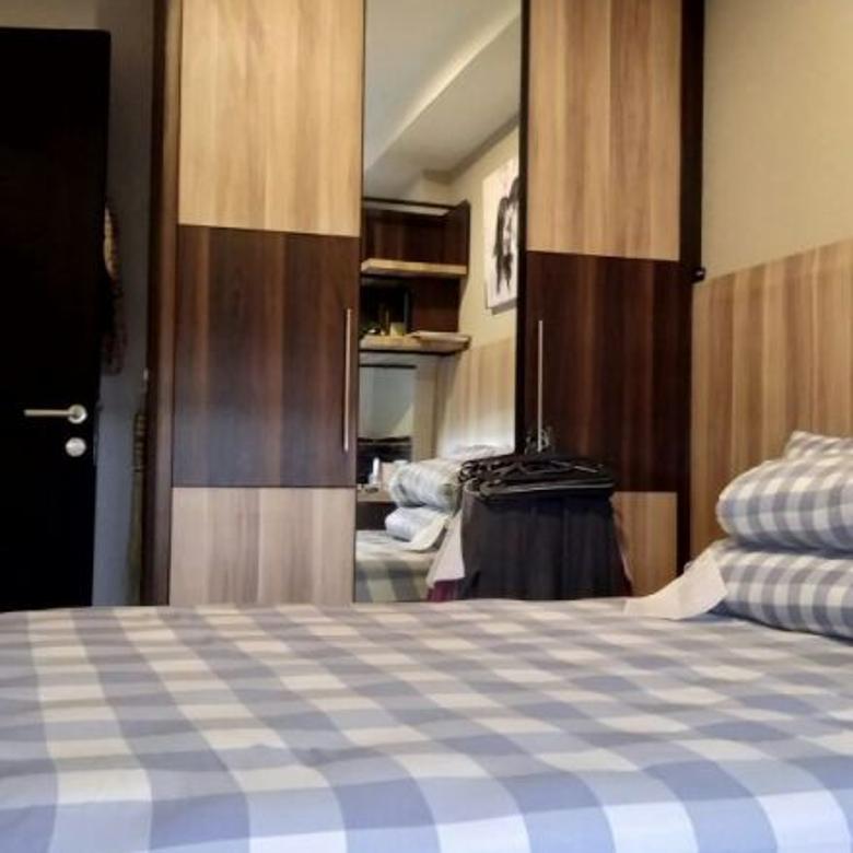 Apartemen Belmont Residence Kebon Jeruk – Jakarta Barat