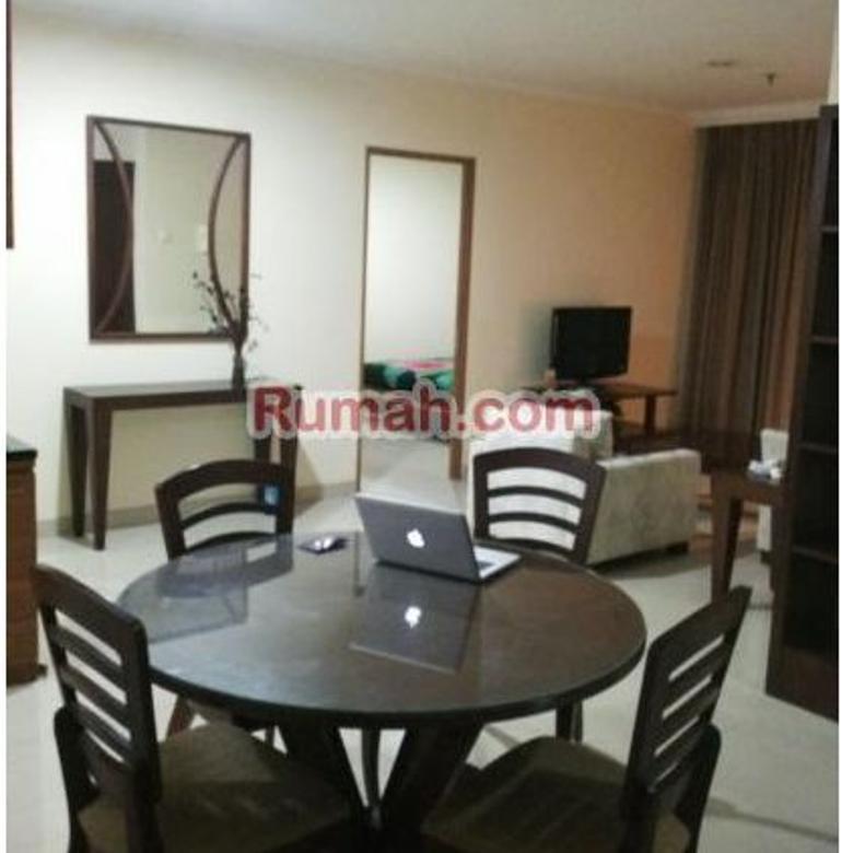 Apartemen  Hamptons Terogong  Jakarta Selatan Full Furnished