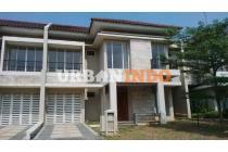 Dijual Rumah Modern Nyaman di Alam Sutera, Cluster Renata Aruna - Tangerang