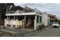 Dijual rumah di Perum Grand Malaka