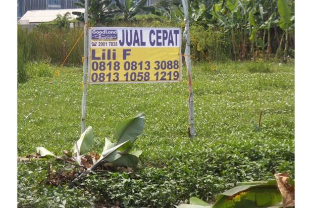 Rp21,1mily Tanah Dijual