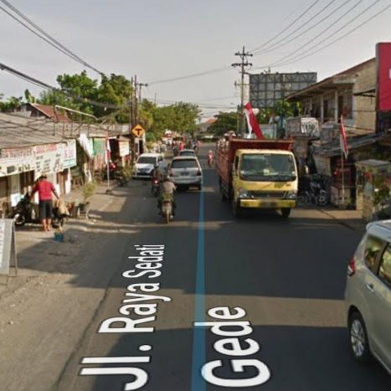 Lokasi Strategis. 0 Jalan Raya Sedati Gede. 2 Lantai