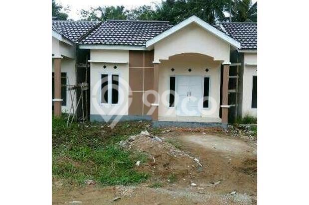 Rumah mewah lokasi mewah harga termurah 11382774