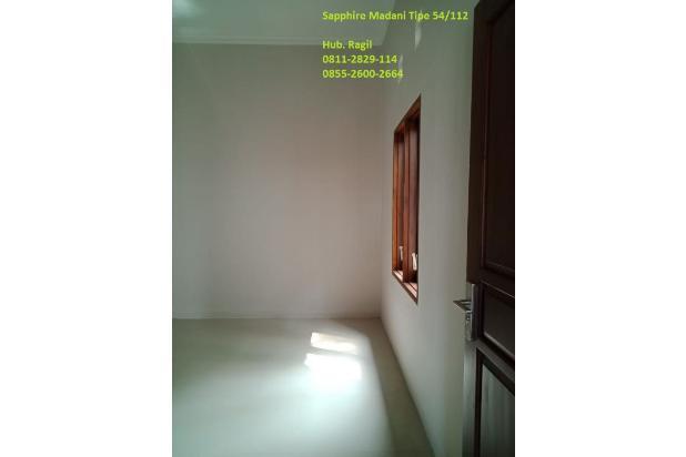 Rp620jt Rumah Dijual