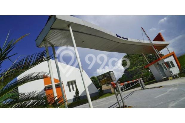 Dijual Rumah DP Murah 17 Juta GRATIS SEMUA BIAYA Dekat ITC Depok 15144402
