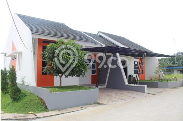 Dijual Rumah DP Murah 17 Juta GRATIS SEMUA BIAYA Dekat ITC Depok 15144404