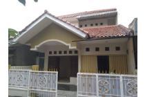 Rumah Bagus 111m Di Bina Asih Jatiasih