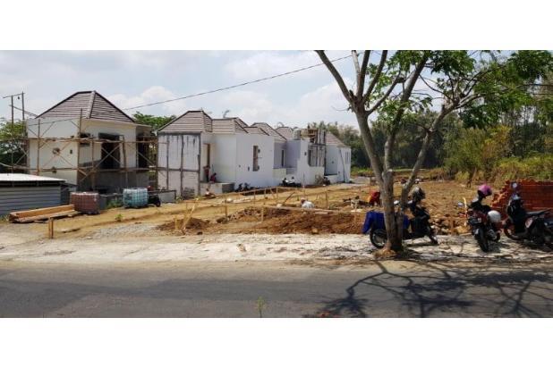 Rp737jt Vila Dijual