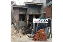 Rumah Tahap Renovasi di Sektor V Grand PUP Bekasi
