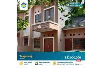 Rumah di Perumahan Mulia Serpong, Kota Tangerang Selatan