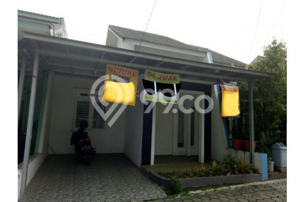 Dijual Rumah Siap Huni Murah di Pondok Aren TangSel 17698532