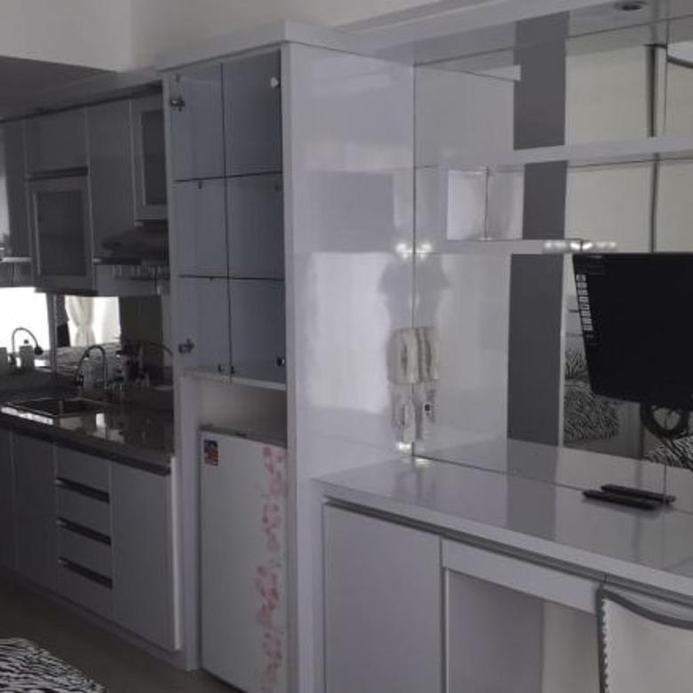 Jual Cepat Apartment Taman Melati Full Furnish Harga Ekonomis