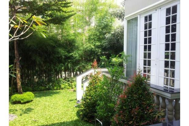 Rumah di Jual Garden House-Garden Imperial-PIK (J-4974) 17157738