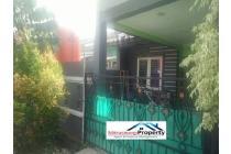 Rumah Adem di Cluster Cendrawasih Grand PUP Bekasi