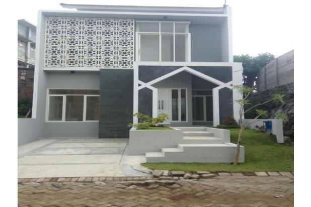 Rumah Mewah Kota Malang 13698161