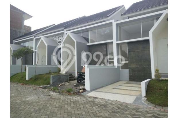 Rumah Mewah Kota Malang 13698164