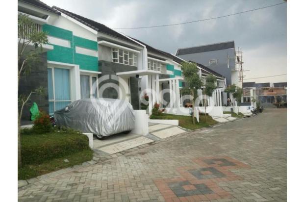 Rumah Mewah Kota Malang 13698165