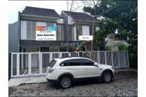 RUMAH BARU 2 lantai MULYOSARI PRIMA Bagus Minimalis