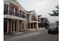 Rumah Siap Huni dalam Cluster di Pamulang