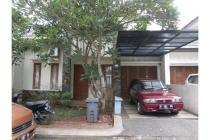 Dijual Rumah Palm Residence