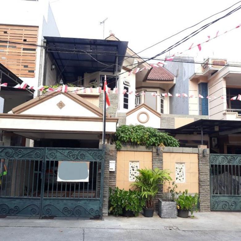 Rumah Cantik di Kelapa Gading
