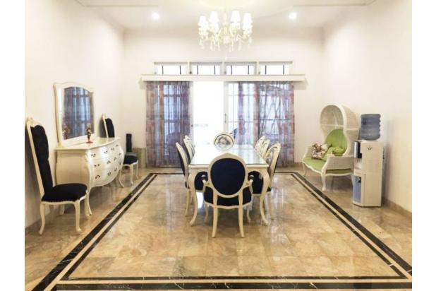 Rumah mewah elegan di Gegerkalong 16867479