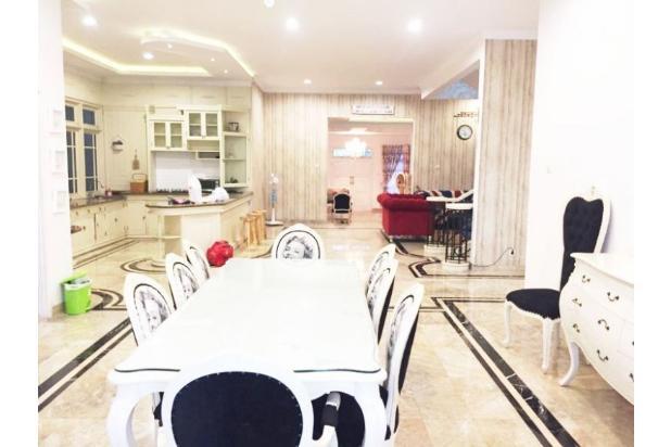 Rumah mewah elegan di Gegerkalong 16867480