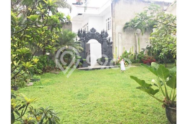Rumah mewah elegan di Gegerkalong 16867483